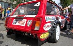 Komandos VAZ 2104 Turbo