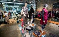 R. Kalinkinas pristatė laisvalaikio drabužių kolekciją: tiks ir išvykoms, ir sportui