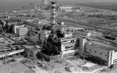 Praėjus 30 m. po Černobylio avarijos – kankinančios ligos