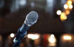 """""""Tallinn Music Week"""" kviečia į profesionalią dainų kūrimo stovyklą"""