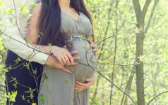 Romualdas Šemeta: būsimo vaiko sveikata formuojasi dar iki fizinio jo gyvybės užsimezgimo