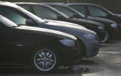 Išmanus švedų įrenginys leis seniems automobiliams tapti modernesniais