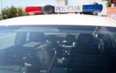 176 km/val. greičiu važiavęs vyras toli nenuskubėjo – sustabdė pareigūnai