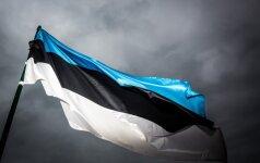 Lemtinga savaitė Estijoje: kuris iš trijų išrinktųjų taps prezidentu?