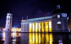 """Vilnius pateko į """"National Geographic"""" rekomenduojamų maršrutų sąrašą"""