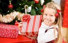Kokia dovana vaikui yra geriausia