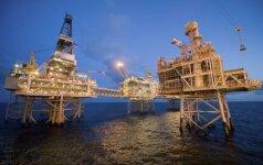 Naftos kainos kilstelėjo netikėtai pranešus apie JAV atsargų sumažėjimą