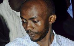 Ugandoje nuteistas kalėti iki gyvos galvos sprogdinimų 2010 metais Kamapaloje sumanytojas