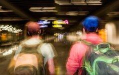 Psichoterapeutė: emigrantams labai svarbu žinoti vieną dalyką
