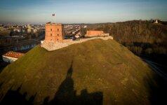 Didžiausios Vilniaus paslaptys, kurios vis dar primena apie save