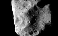 Žemės orbitoje aptiktas Trojos asteroidas