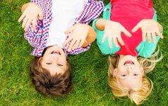 Kurio Zodiako ženklo vaikus auginti lengviausia, o kurio – sunkiausia?