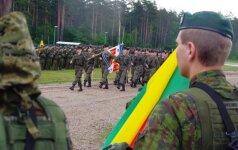 Dalyvaudamas kursuose Italijoje staiga mirė Lietuvos karys