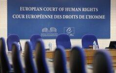 Europos žmogaus teisių teismas panaikino nuosprendį už genocidą nuteistam Vytautui Vasiliauskui