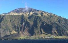 Mistika apipinta negrįžtančiųjų sala: pasakojimai apie dingusius žmones traukte traukia