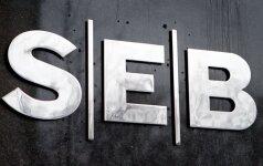 SEB grupės analitikai: staigmenų šiems metams užteks