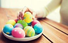 Darau Pats: 25 velykinių kiaušinių dekoravimo idėjos