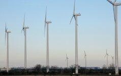 Z.Butkevičius. Kam ir kodėl nenaudingos vėjo jėgainės?
