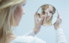 Prieš pažiūrėdami į veidrodį, paskaitykite tai: kas yra tikrasis bjaurumas