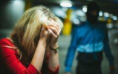 Vyriausybėje – dėmesys kovai su prekyba žmonėmis
