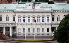 Prezidentūra siūlo atsisakyti neskaidrių vidaus sandorių viešuosiuose pirkimuose