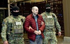 Azerbaidžane trejiems metams įkalintas rusų ir izraeliečių kilmės tinklaraštininkas