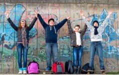 Tyrimas: stresas skirtingai paveikia paauglių merginų bei vaikinų smegenis