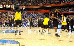 """""""Nevėžio"""" gretose – amerikietis iš stipriausios NCAA konferencijos"""