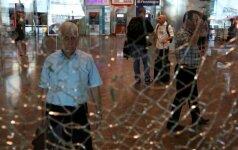 Teroro akto Stambule aukų skaičius išaugo iki 44
