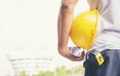 Kada statytojo teisė gali būti įgyvendinta?