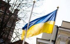 TVF patvirtino Ukrainos ekonomikos augimo 2016 m. prognozę