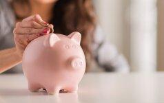 Didžiausios finansinės klaidos