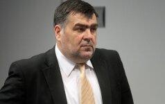 Verdiktas A. Margeliui: savivaldybė grubiai pažeidė įstatymą