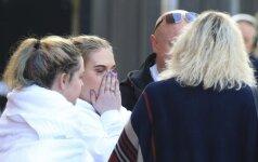 Sprogimo Mančesteryje liudininkai: arenoje kilo didžiulė panika, matėme tysančius kūnus