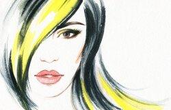 Kaip atrodo tobulas moters veidas