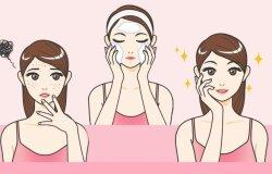 5 veido kaukės, kurios padės išgydyti spuoguotą ir išbertą odą