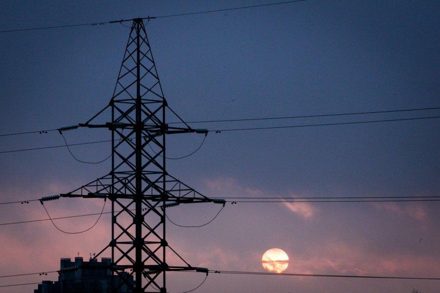В Гродно на этой неделе снова планово отключат электричество. Где именно?