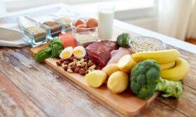 Dietos gali tapti raktu į iškreiptą pasaulį: sutrinka žmogaus santykis ir su kūnu, ir su maistu
