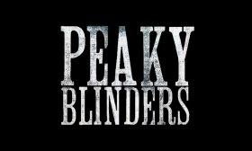 Serialas Peaky Blinders