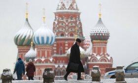 Įvertino pandemijos poveikį Rusijai: stipriausi regionai išeis nugalėtojais, silpniausi taps dar silpnesni