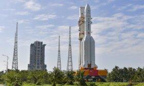 Kinijos kosminės užmačios: kartoja misiją, kuriai niekas nesiryžo 40 metų