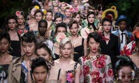 Dolce&Gabbana SS20 kolekcija
