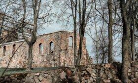 Bartninkų Šv. apaštalų Petro ir Povilo bažnyčia