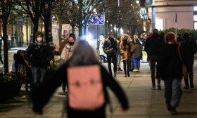 Lithuania extends lockdown until December 17