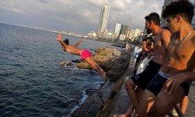 Jaunimas Beirute