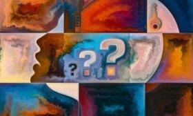 Filosofas apie gyvenimo prasmės paieškas: tai ne karjera, didelė alga ir net ne šeima