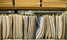 Kas dar lietuviško slepiasi užsienio valstybių archyvuose?