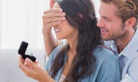 Pakrutink smegenis: pasitikrink, ką žinai apie santuoką ir vaikus
