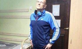Andrius Gavėnas