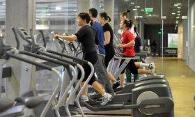 Paslaptys, kurių nelinkę atskleisti sporto klubų darbuotojai